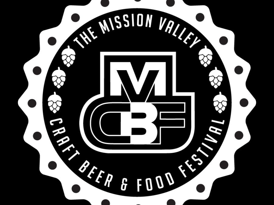 Mission Valley Craft Beer Food Festival April