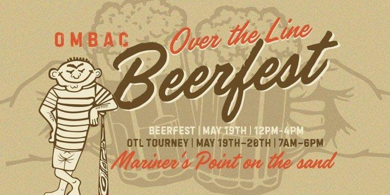 OMBAC Beer Festival, OTL, San Diego